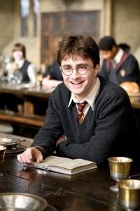 с днем рождения, Гарри Поттер!