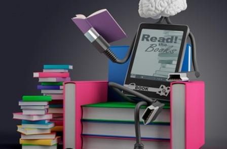 японцы будут читать электронные бестселлеры в публичных библиотеках