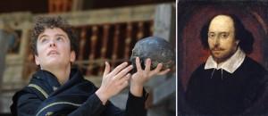 Театр Шекспира «Глобус» презентует «Гамлета» по всему миру