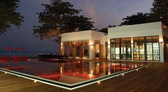 The Library Resort в Таиланде