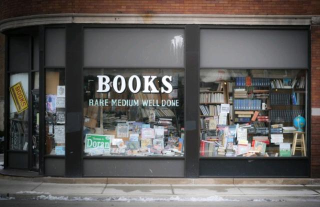 книги - на любой вкус! бери, или им не поздоровится...