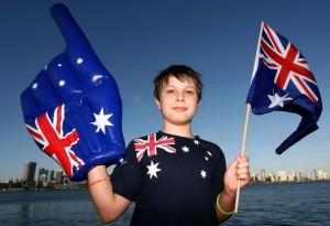 Австралийцы поучаствуют в конкурсе стихов о науке