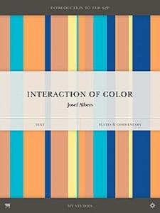 """""""Взаимодействие цвета"""" для iPad"""