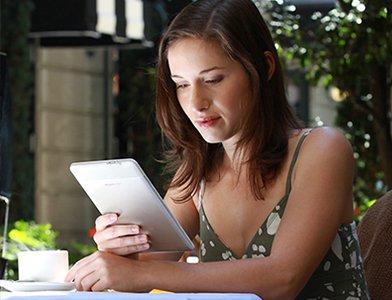 чтение электронных книг становится еще доступнее