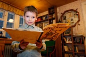 библиотерапия становится все популярней