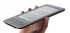 система будет привязана к ридеру Kindle