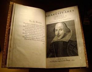 Литературовед узнал Шекспира по почерку