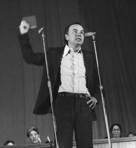 Андрей Вознесенский (1933 - 2010)