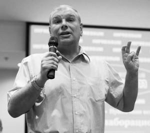 Борис Ковалев – доктор исторических наук, профессор, финалист премии «Просветитель-2012»