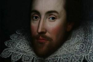 Уильяму Шекспир (1564-1616)