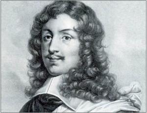 Франсуа де Ларошфуко (1613 - 1680)