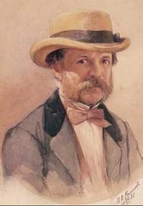 И.А. Гончаров (1812 -1891)