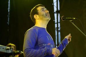Евгений Гришковец - писатель, актер, певец