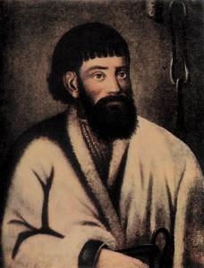 Емельян Пугачев (1742 — 1775)