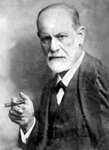 Зигмунд Фрейд (1856 -1939)