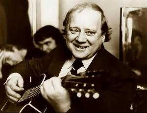 Юрий Визбор (1934 -1984)