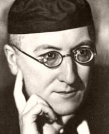 Алексей Федорович Лосев (1893 - 1988)