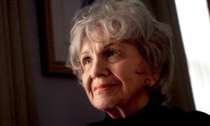 Элис Мунро, Нобелевская премия 2013, Нобелевская премия по литературе, лауреаты Нобелевской премии по литературе 2013