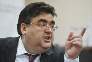 Алексей Митрофанов, Федеральная служба по авторским правам