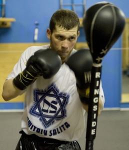 Дмитрий Салита, книги о спортсменах, книга об одесском боксере, Золотые перчатки