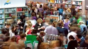 Франкфуртская книжная ярмарка 2013, Read Russia, бразильский павильон на книжной ярмарке во Франкфурте, российский павильон на книжной ярмарке во Франкфурте, темы книжной ярмарки во Франкфурте, книжные ярмарки 2013