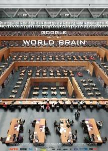 Google и всемирный разум,  Google Books, книги Google