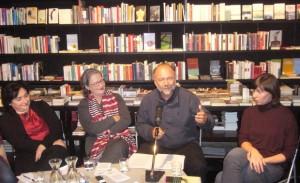 прошел фестиваль украинской литературы, литературные фестивали Австрия, новости литературы, Андрей Курков