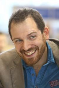 Джо Аберкромби, ММКВЯ-2013