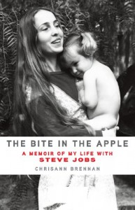 The Bite in the Apple: A Memoir of My Life With Steve Jobs, Кристин-Энн Бреннан , книги о Джобсе, биография Стива Джобса