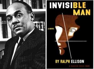 Ральф Эллисон, Человек-невидимка,  Человек-невидимка запрещен в США, книги запрещенные