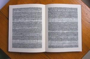 The SKOR Codex, книга бинарный код, капсула времени книга, La Société Anonyme