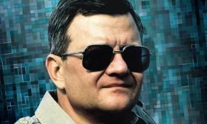 Том Клэнси, некролог, умер, смерть, биография