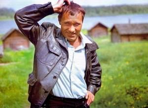 Шукшин, режиссер, писатель, Сростки