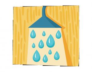 Водолей, Литературный гороскоп
