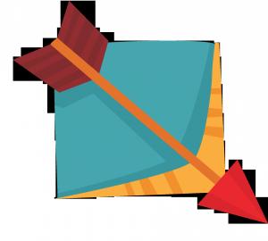 Стрелец, Литературный гороскоп