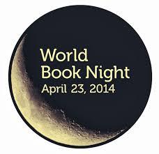 Всемирная ночь книг 2014, акции для читателей, книги бесплатно