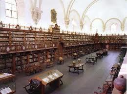 Библиотека Бодлейан, старинные библиотеки, библиотека Оксфордского университета