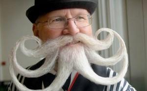 бородачи в литературе, писатели с бородой, писатели носившие бороду, интересные факты о писателях