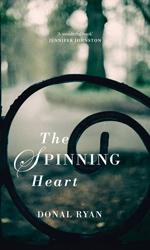 Сердце-веретено, Донал Райан, литературная премия The Guardian
