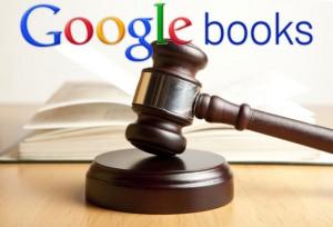 Google Books, иск к Google Books, Google Books судебное разбирательство, новости литературы