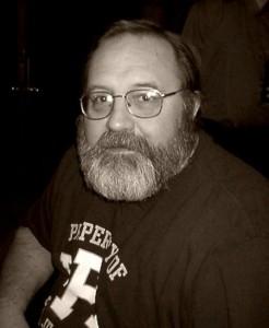 Джеффри Форд, биография Джеффри Форда, когда родился Джеффри Форд, фантастика Джеффри Форд, 8 ноября день в истории