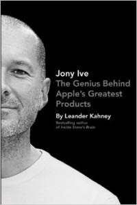 Линдер Кани, Джони Айв. Гений за кулисами Apple, биография Джони Айва, книги об Apple