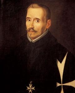 Лопе де Вега, Лопе де Вега биография, Лопе де Вега  когда родился, Лопе де Вега  интересные факты, 25 ноября день в истории