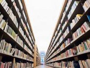 Джори Энк, не вернул книгу в библиотеку, арест за книгу из библиотеки, интересные факты о библиотеках