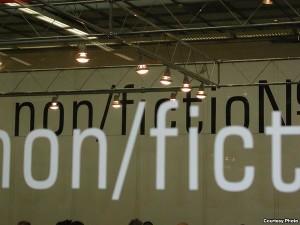 non/fictio№, non fiction 2013, литературные выставки, литературные ярмарки, книжные ярмарки, новости литературы