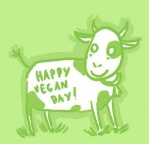 писатель вегетарианец, международный день вегетарианца, международный день вегана