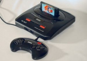 Игровая консоль Sega Mega Drive, книга о Sega Mega Drive, издание книг на Kickstarter, книги краудфандинг