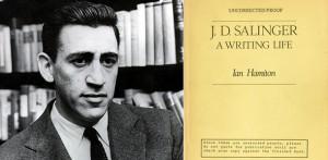 Запрещенную биографию Сэлинджера выставят на аукцион