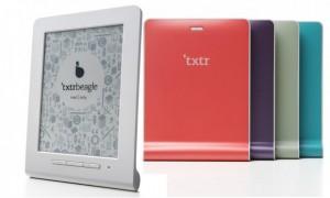 Самый дешевый букридер в мире, Txtr eReader за $30, новинки букридеров, анонсы букридеров, электронные книги