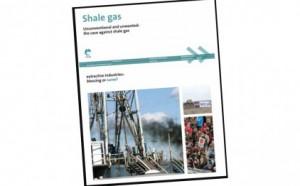 Сланцевый газ: нетрадиционный и ненужный, книга о сланцевом газе, Альянс Зеленых, Глеб Фетисов